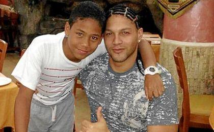 Hallan muerto al hijo secuestrado del jugador de baloncesto Juan Manaure