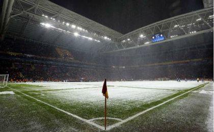 Turquía anuncia que presentará su candidatura para la Eurocopa de 2024