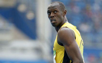 Bolt podría recuperar su noveno oro.