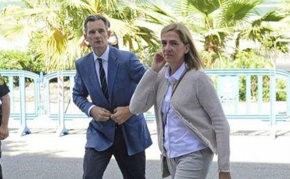 Urdangarín, condenado a 6 años y 3 meses de cárcel; la Infanta Cristina, absuelta