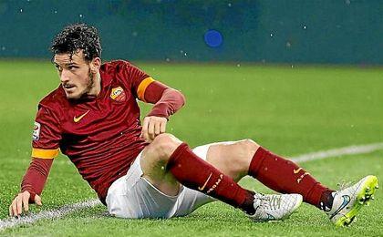 La Roma confirma la rotura del ligamento cruzado anterior de Florenzi.
