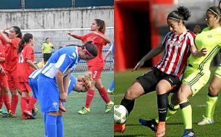 Repasa lo que han hecho los equipos sevillanos en el fútbol femenino nacional