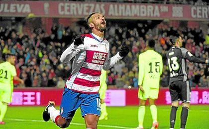 Con su derrota en Granada, el Betis encadena cinco jornadas sin conocer la victoria.