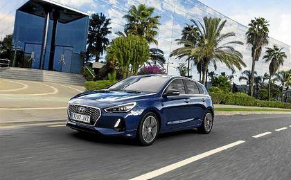 Nueva Generación Hyundai i30 en Sevilla.