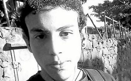 Edgar Iván Giménez, asesinado por hinchas de su propio club.