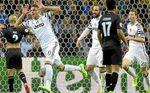 Oporto 0-2 Juventus: Paso de gigante a cuartos