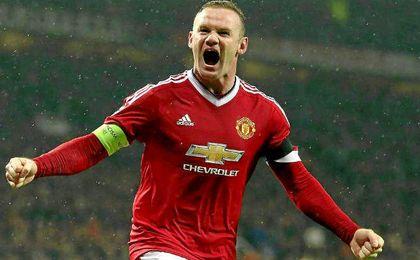 En Inglaterra ya sitúan a Rooney en China.