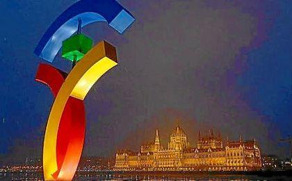 Budapest 2024 retirada su candidatura.