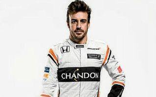 Alonso: ´Si estamos hoy aquí es porque creemos que podemos ganar´