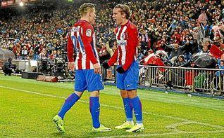 El Calderón, contra los rivales directos