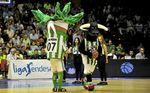 El Betis Baloncesto cumplirá mil partidos en la ACB con seis derrotas consecutivas