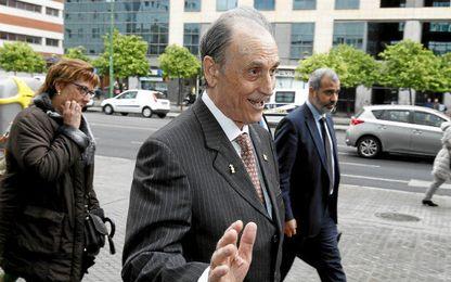 Inhabilitados para gobernar al Real Betis