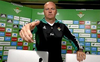 Pepe Mel, nuevo entrenador del Deportivo, a falta de oficialidad