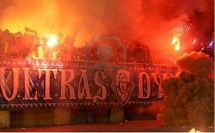 Multas de 60.000 euros a Dinamo Kiev y Besiktas y expediente al Rostov