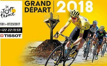 El Tour recupera la contrarreloj por equipos en 2018