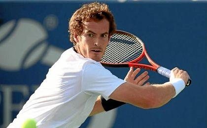 Murray se posiciona en contra de dar invitaciones a jugadores que hayan cumplido sanción por dopaje.