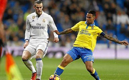 Real Madrid 3-3 Las Palmas: La épica blanca salva un punto