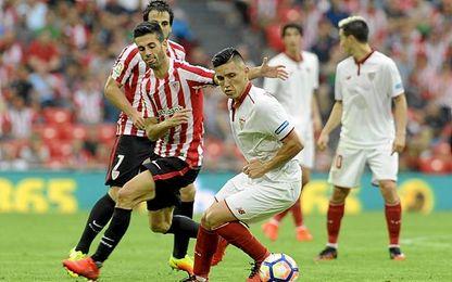Los entrenadores de Sevilla y Athletic, candidatos a reemplazar a Luis Enrique.