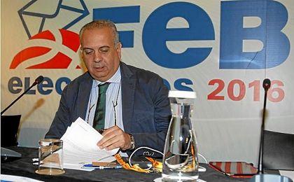 Aumentan los cargos sobre José Luis Sáez.
