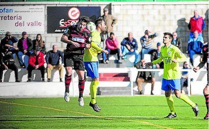 El 2-0 ante el Coria es la última victoria del Gerena.