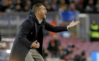 Imagen de Tevenet, exjugador del Sevilla.