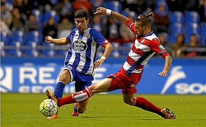 Juanfran habla sobre el interés del Barça.