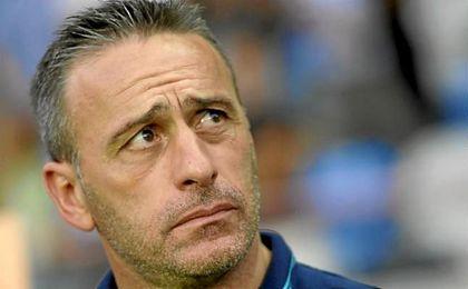 Paulo Bento, antiguo seleccionador de Portugal, despedido.