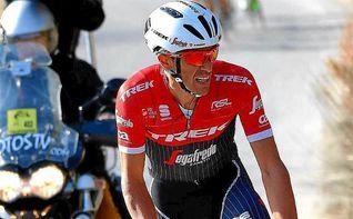 Froome, Contador y Valverde entre los preinscritos a la Volta Catalunya