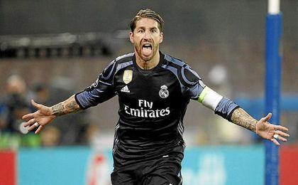 EN DIRECTO | Nápoles-Real Madrid