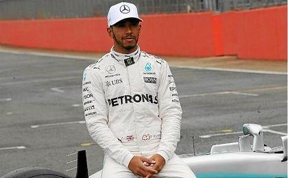 "Wolff: ""Hamilton es el mejor piloto de la Fórmula 1 moderna"""