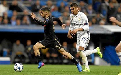 San Paolo, jugador número doce.