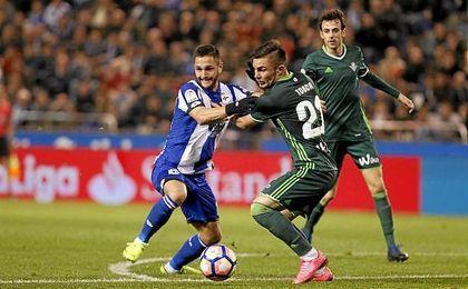 """Rubén Pardo: """"En otro minuto estoy convencido de que el árbitro no hubiese pitado penalti"""""""