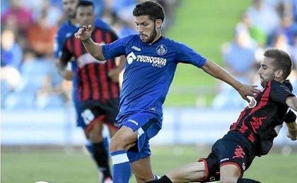 """Pacheco: """"Tenemos que centrarnos en un objetivo, la promoción de ascenso"""""""