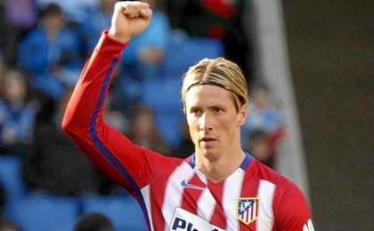 """Torres: """"Estoy bien, fue un susto y ahora a volver al campo lo antes posible"""""""
