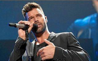 Salen a la venta nuevas entradas para el concierto de Ricky Martin en Sevilla