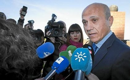 José María Del Nido cumple tres años en prisión y solicita el tercer grado