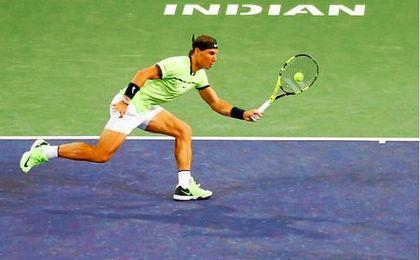 """Nadal: """"Espero recuperarme bien y sentirme listo para competir al más alto nivel posible"""""""