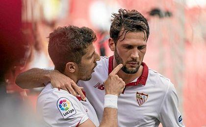 El peor Sevilla, en el peor momento