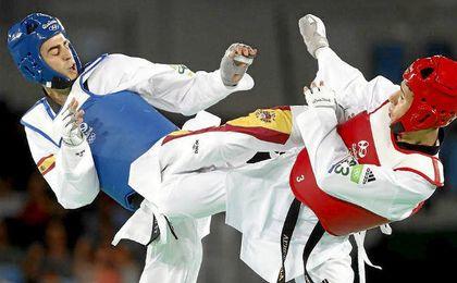 Seis medallas para la selección española en el Abierto de Holanda