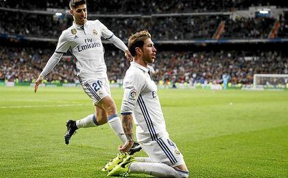 """Sergio Ramos: """"En el fútbol lo que vale son los resultados"""""""