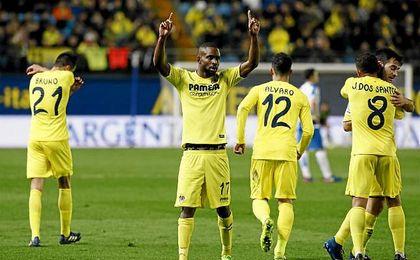 El Villarreal es el equipo que más tiempo lleva sin perder a domicilio