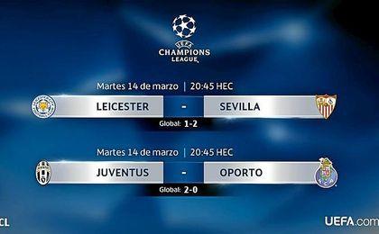 FINAL | Juventus 1-0 Oporto