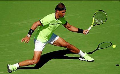 Nadal y Nishikori lideran el cuadro principal del Godó con tres 'Top 10' y siete 'Top 20'