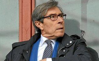 La Roma, Braida, Monchi y el Arsenal