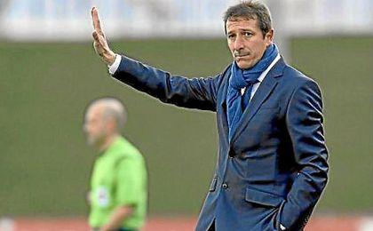 Ramis, nuevo entrenador del Almería.