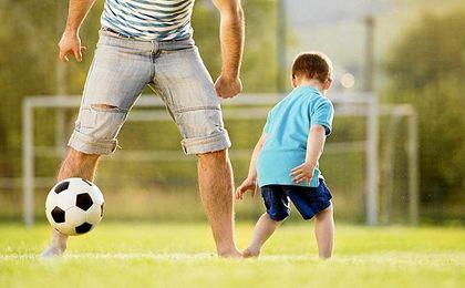 'Deporte y valores', una guía para educar a los padres contra la violencia