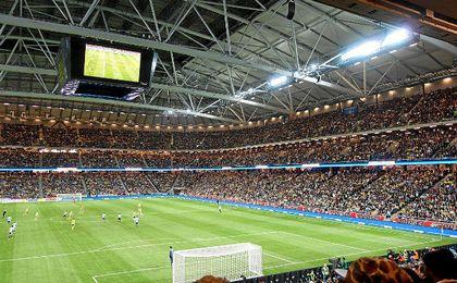 El Friends Arena de Solna acogerá la final de la Europa League 2016/17.