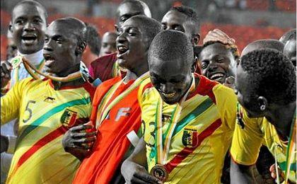La FIFA suspende con efecto inmediato a la Federación de Mali