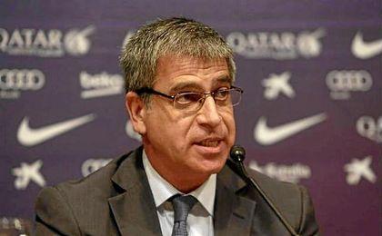 Mestre valora el rival del FC Barcelona