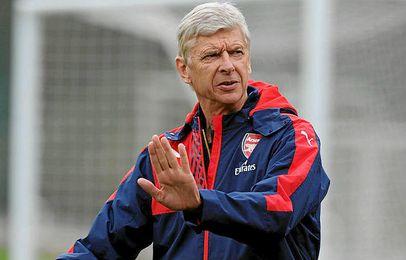 Wenger tiene una propuesta de renovación.